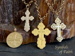 secret meanings symbols of faith