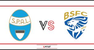 Serie A: Spal-Brescia, dove in Tv e formazioni ...