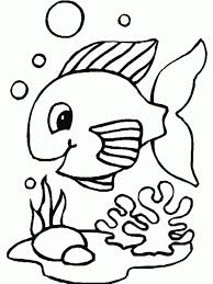 Small Picture Coloring Pages Flying Fish Coloring Page Free Printable Coloring
