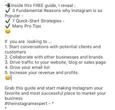Sue B Zimmerman Instagram Education For Business Owners