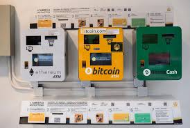 It is a quick and convenient way to buy bitcoin with very little hassle. 5 Popular Crypto Atms That You Can Purchase Today News Bitcoin News