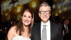 Bill and Melinda Gates announce end of ...