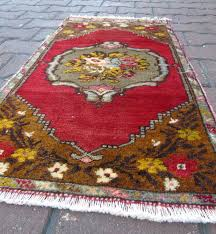 multi color bathroom rugs small turkish rug red with multi colored fl designed rug