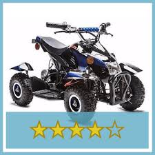 10 best kids 4 wheelers for 2018 atvs for kids reviews