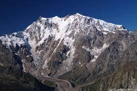 Monte Rosa - Wikimedia Commons