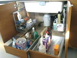 under kitchen sink organizer under kitchen sink organizer under sink storage kitchen sink organizer ideas kitchen