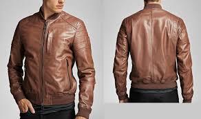men er lightweight lambskin leather jacket 76y1 zoom helmet