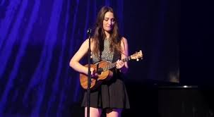 sara bareilles in concert in chicago