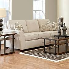 Shop For The Klaussner Kent Sleeper Sofa At Pilgrim Furniture City