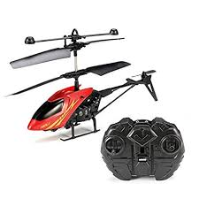 Image Unavailable Amazon.com: MJ901 2.5CH Mini Infrared RC Helicopter Kids Toy: Toys