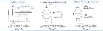 linear actuator wiring diagram wiring diagram and hernes li actuator wiring diagram