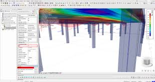 Rib Design Calculation Determining Long Term Deflections In Slabs With Ribs