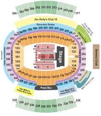 New Era Field Buffalo Seating Chart New Era Field Tickets And New Era Field Seating Chart Buy