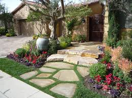 Lovable Home Landscape The Benefit Of Home Landscape Front Yard Landscaping  Ideas