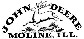 John Deere Moline logos, Gratis Logos - ClipartLogo.com
