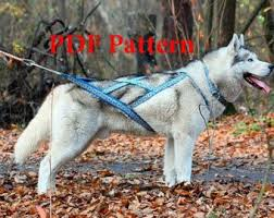 Dog Harness Pattern Inspiration Dog Sled Harness Pattern Automotive Wiring Diagram