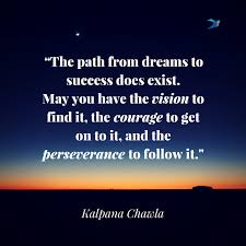 Dreams And Success Quotes Best of Quotes About Following Your Dreams Ellevate