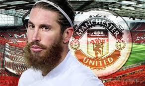 Don't miss any fc barcelona transfer news or rumors. Manchester United Transfer News Sergio Ramos Wants Move As Liverpool Man City Ruled Out Football Sport Express Co Uk
