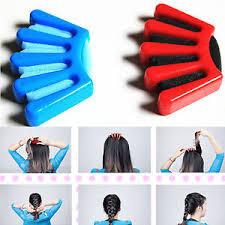 hair tool holder. image is loading sponge-wonder-hair-braider-twist-styling-braid-tool- hair tool holder