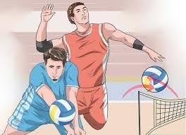 Di mana pada forum ini muncul lima. Gerakan Kombinasi Blok Pada Voli Kombinasi Keterampilan Gerak Passing Servis Dan Smash Dalam Permainan Bolavoli Teknik Dasar Bola Voli Yang Paling Wajib