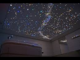 roof lighting design. exellent design fiber optic star ceiling led light sterrenhemel plafond verlichting  sternenhimmel decke fertig to roof lighting design