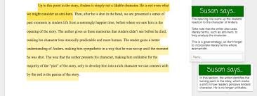Example Of Literature Essays 2 Character Analysis Essay Examples With Character