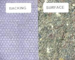 rug on carpet pad felt rug pad some advice on area rug pads connoisseur carpet cleaning rug on carpet pad