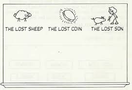 Small Picture The Lost Sheep the Lost Coin and the Prodigal Son LDS Church