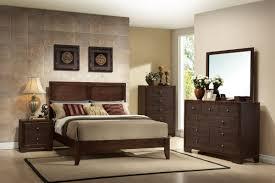 Madison Panel Bedroom Set In Espresso - Cheap bedroom sets san diego