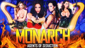 Monarch Movie Trailer Digital Playground