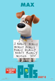 Pet Quotes Unique The Secret Life Of Pets Funny Pictures And Quotes