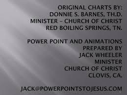 Ppt Jesus The Christ Powerpoint Presentation Free