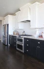 Kitchen Cabinets Upper 17 Best Ideas About Upper Cabinets On Pinterest Grey Cabinets