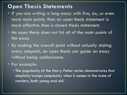 chapter analyzing arguments havlicek s classroom open thesis statements