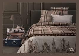 <b>Комплект постельного белья</b> Wenge Oxford, евро, наволочки 70х70