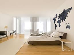 decorating a modern master bedroom