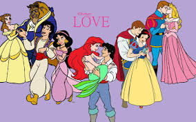 Disney Princess Images Love Hd Wallpaper And Background Photos
