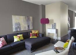 Living Room Paint With Brown Furniture Painting Ideas For Living Room With Dark Furniture
