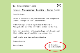 Write E Mail Job An Email Asking For A Step 8 Expert Sample Cover