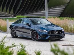 View user shared mercedes cla real mpg estimations and compare, list technical specifications, dimensions mercedes > cla wltp, mpg, fuel consumption. 2021 Mercedes Amg Cla Class Review Pricing And Specs