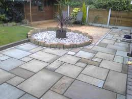 Small Picture Stone Garden Design Home Design Ideas