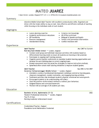 Resume Format For Usa Jobs Usajobs Resume Template Best Cover Letter 21