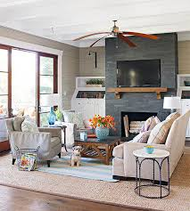 living room designs with fireplace and tv. Stunning Slate Living Room Designs With Fireplace And Tv D