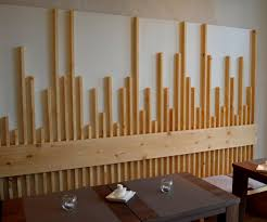 Small Picture uncategorized wood slat wall home design wood slat wall system