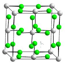 Tetracloruro di uranio