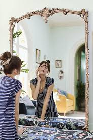 "7 Parisian Style Mirrors to Say ""Oui"" to"