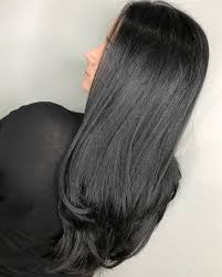 African American Hair Dye Color Chart 33 Flattering Dark Hair Colors For Every Skin Tone In 2019