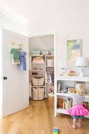 our closets designed and styled