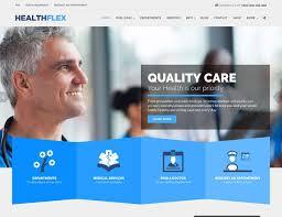 Wellness Website Design Inspiration 31 Best Health And Medical Wordpress Themes 2020 Athemes