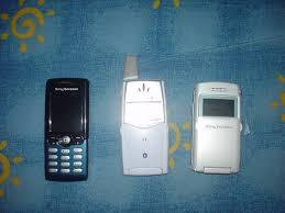 Sony Ericsson Z700 入手- Mobile01